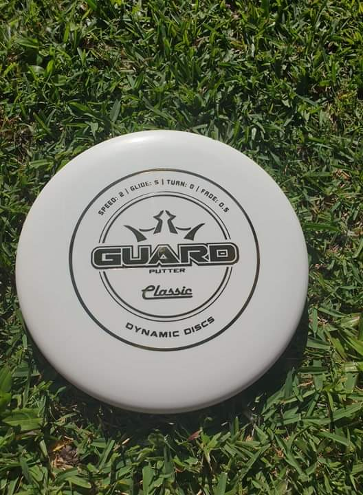 Dynamic Discs Classic Guard