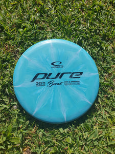Latitude 64 Zero Medium Burst Pure