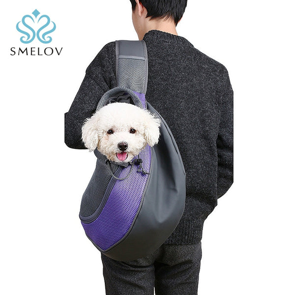Pet Carrier Cat Puppy Dog Carrier Sling - Thepetlifestyle