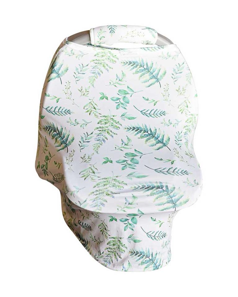 Nature Trail Carseat Cover