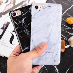 Marble Pattern Ultra Thin Case