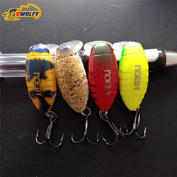 28mm 3D Lazer Eye Shallow Diving Crankbaits