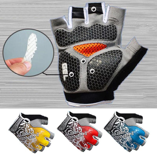 Women Sports Gloves