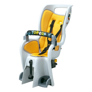 TOPEAK BABYSEAT II RACK MOUNT CHILDSEAT