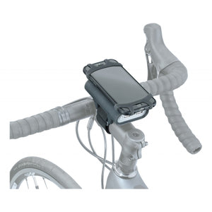 TOPEAK SMARTPHONE HOLDER W/POWERPACK