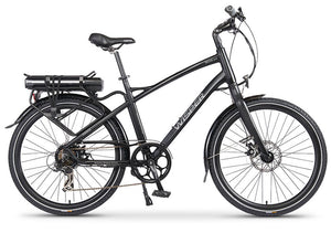 Wisper 905 SE Crossbar Electric Bike
