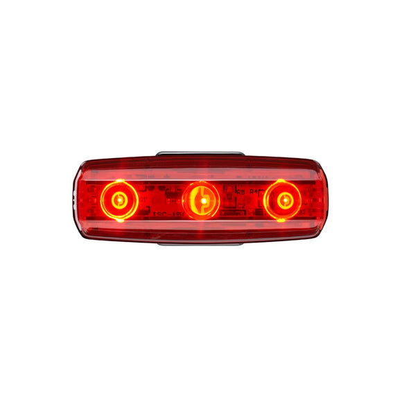 Cateye Rapid Mini 15 Rear Light