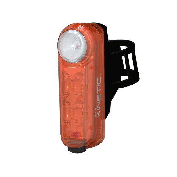 Cateye Sync Kinetic 40/50 Rear Light
