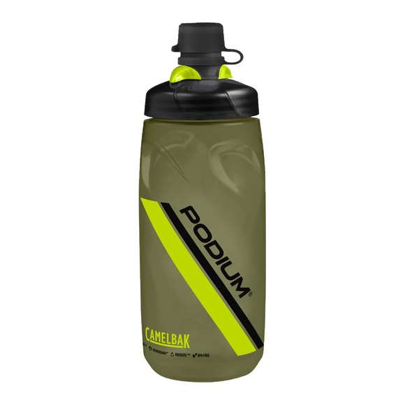 Camelbak Podium Bottle Dirt Series