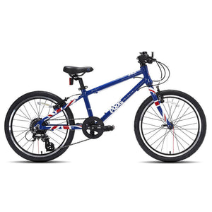 "Frog 55 20"" Wheel Kids Bike"