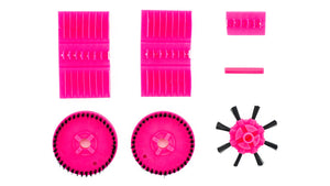 Muc-Off X-3 Spare parts kit