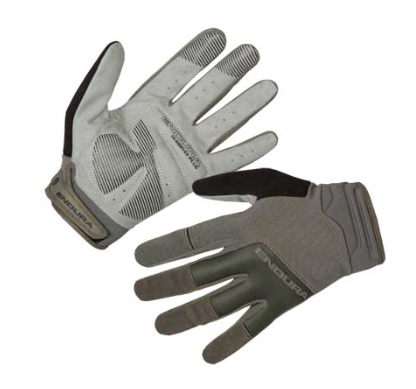 ENDURA Hummvee Plus Glove II Multi-use Padded Protection