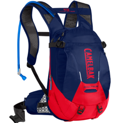 CAMELBAK SKYLINE LR 10 LOW RIDER HYDRATION PACK