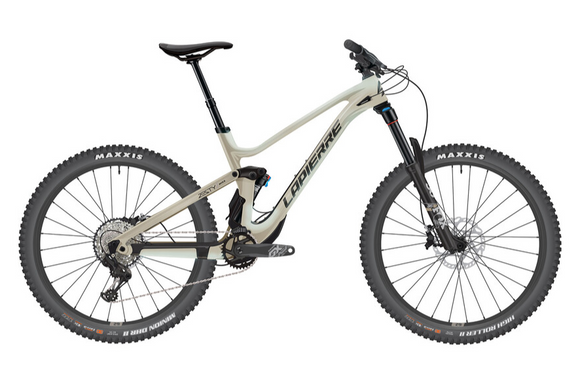LAPIERRE ZESTY AM CF 6.9 - 2021
