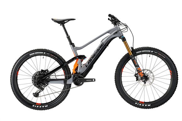 LAPIERRE EZESTY AM LTD