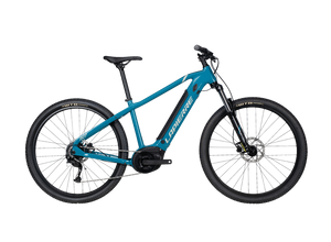 2019 Haibike SDURO Cross 6.0 Women's Electric Bike