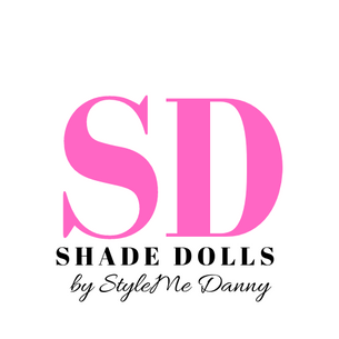 ShadeDolls by StyleMe Danny