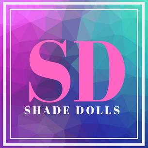 "ShadeDolls Eyetique - ""See the world through color lenses"""