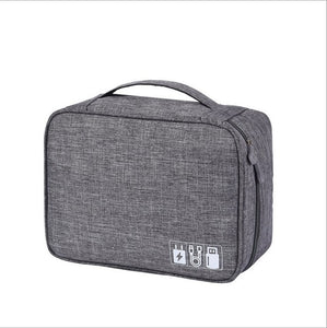Multi-Function Storage Bag