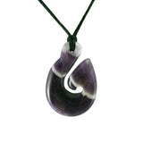 New Zealand Souvenir Jewellery - Gemstone Pendant