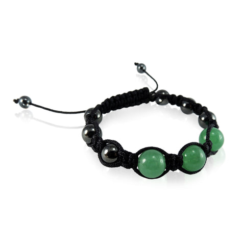 New Zealand Souvenir Jewellery - Gemstone Bracelet