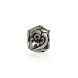 New Zealand Souvenir Jewellery - .925 Sterling Silver Charm