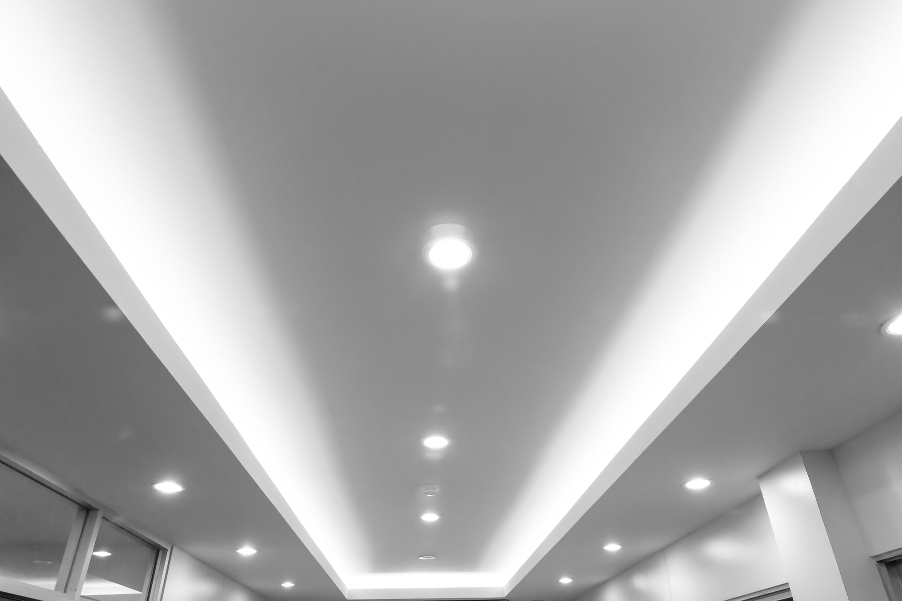 Choosing Downlights, Slims, and Recessed Cans