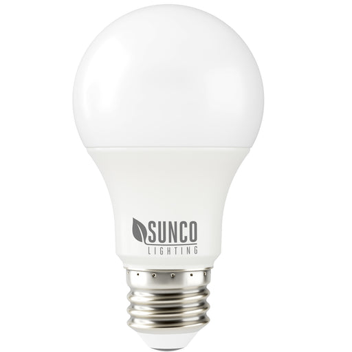 Reduce your power bills by swapping out your 25W light bulbs with this Sunco A19 3W LED Bulb. With a standard E26 base, this LED light bulb is ideal for most household fixtures and it comes in a range of color temperatures from a warm 2700K a cool 6000K color temperature. With a long lifetime of 25,000 hours, this LED is backed by Energy Star, FCC, UL, and RoHS certificates. It is also Title 20 compliant for sale in California.