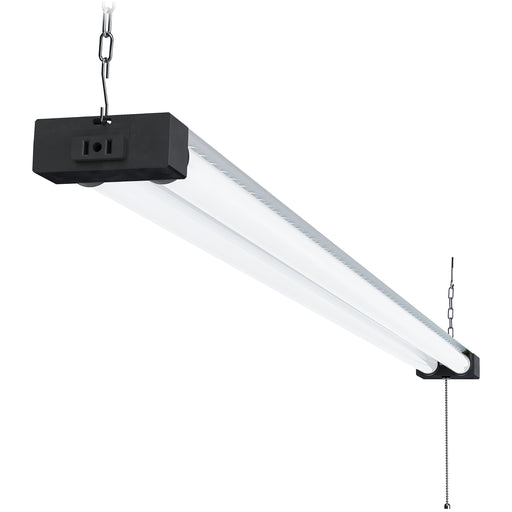 LED Shop Light, Industrial, Frosted