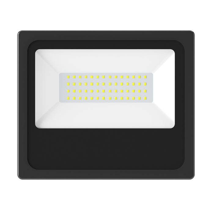 Sunco LED Flood Light 50W is a lower wattage replacement for metal halide and incandescent area lighting.