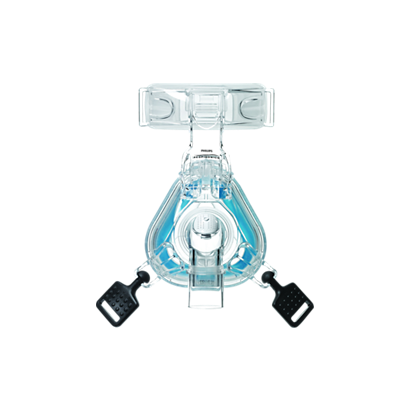 ComfortGel Blue Duo Pack Nasal Mask