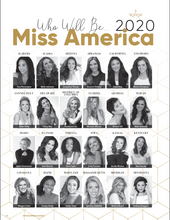 2020 Miss America Competition Magazine - Digital Version Only
