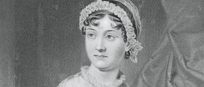 "Jane Austen Festival ""In the Library With Jane"" July 10-12!"