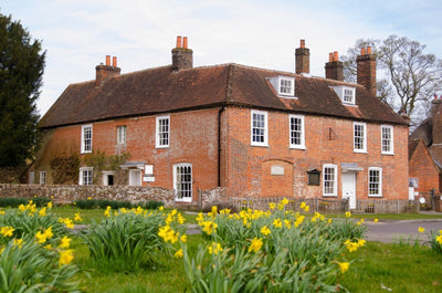 Help Support Jane Austen's house Museum!