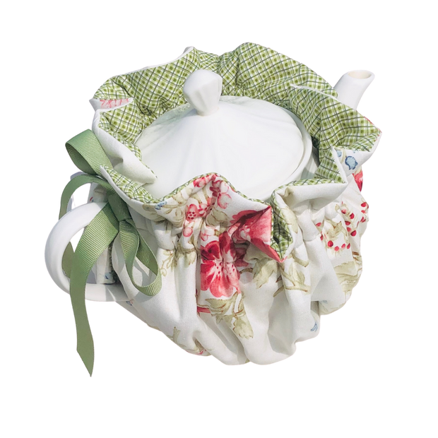 Regency Teatime Tea Cozies