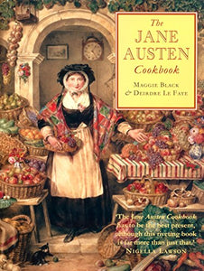 The Jane Austen Cookbook