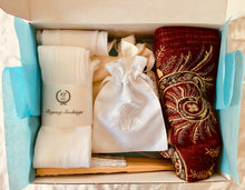 The Regency Accessories Box