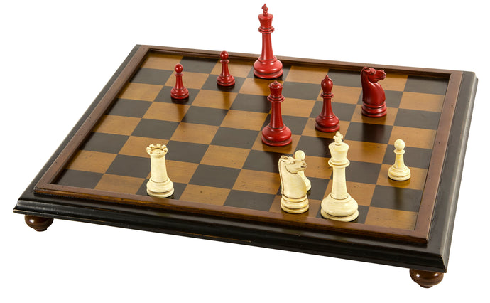 Regency Library Chess Board