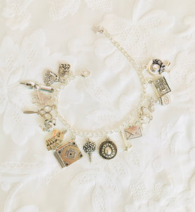 The Janeite Charm Bracelet