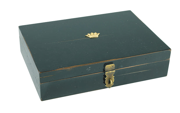 Pemberley Library Writing Box