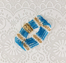 Jane Austen Replica Beaded Bracelet