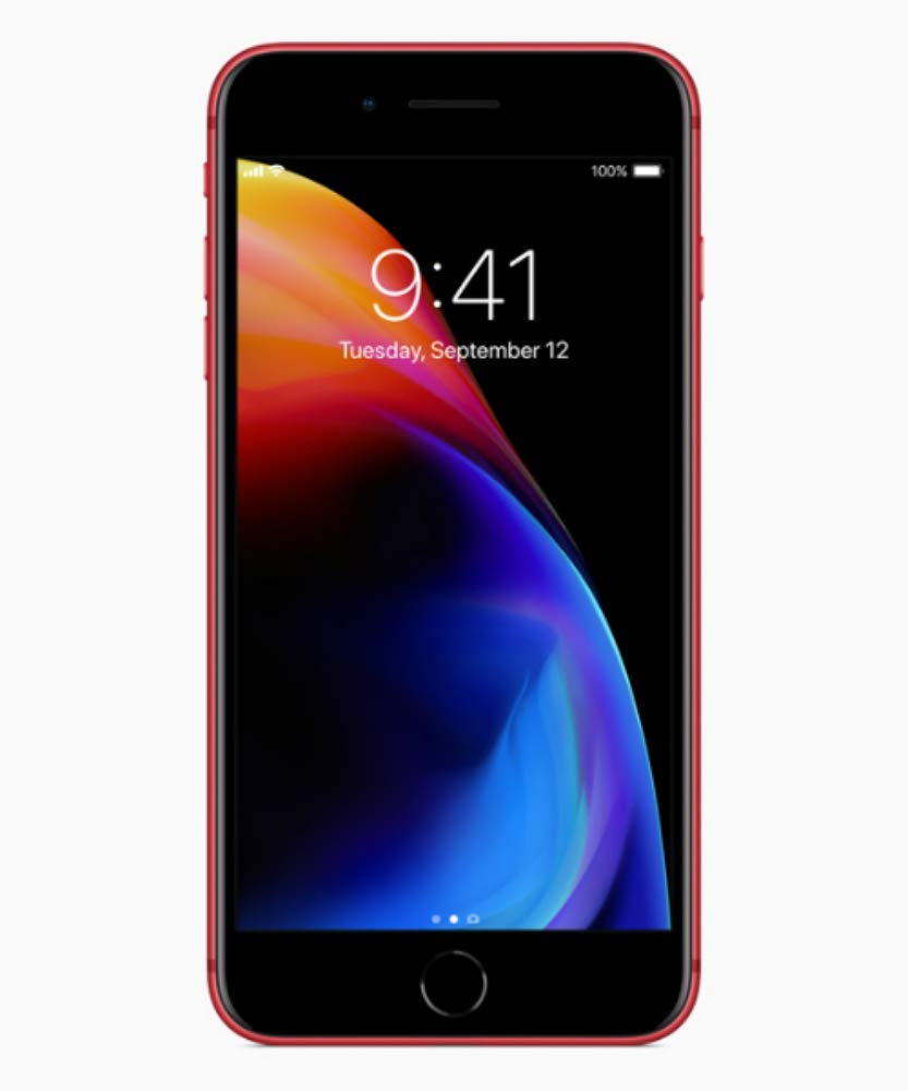 Unlocked Smartphone Apple iPhone 8 Plus a1897 GSM 64GB , Gold