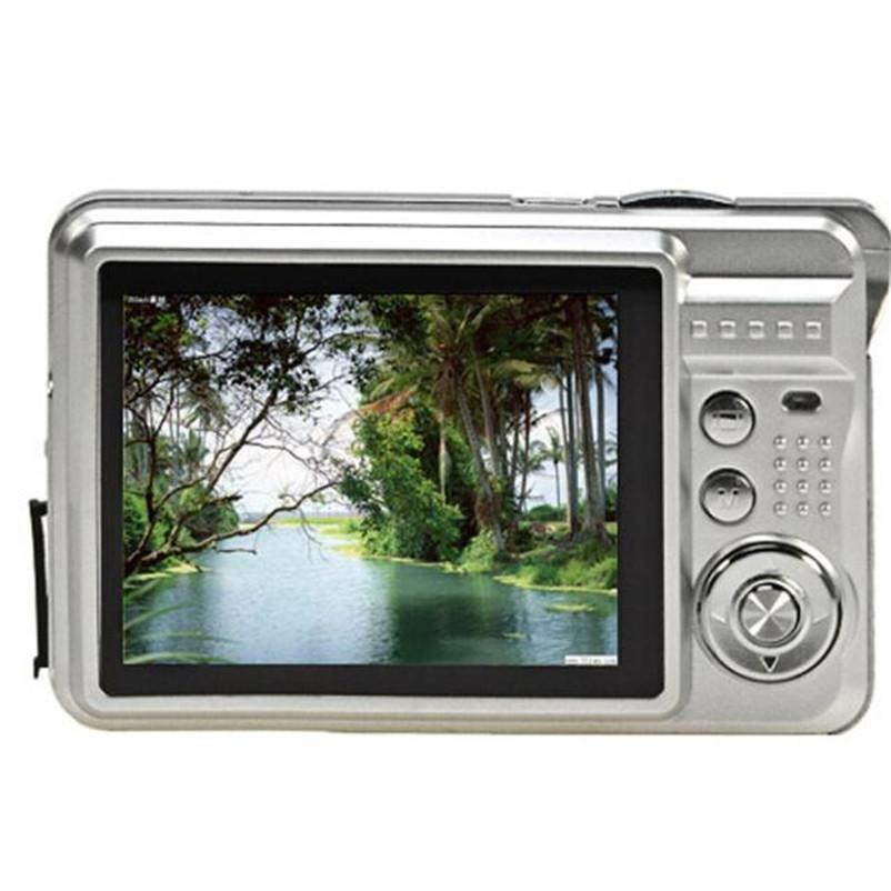 Digital Camera  18 Mega Pixels CMOS 2.7 inch TFT LCD Screen HD 720P