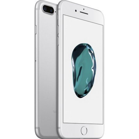 Reconditioned Apple iPhone 7 MN9E2LLA  32GB White/Silver AT&T Warranty 90 days