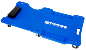 Tradequip 1023T Mechanics Garage Creeper