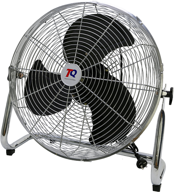 Tradequip 1045 Workshop Fan - Floor 450mm
