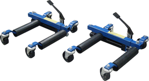 Tradequip 1054 900kg Vehicle Positioning Jacks (Go Jacks)