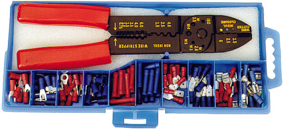 KC Tools 10636 CRIMPING TOOL KIT