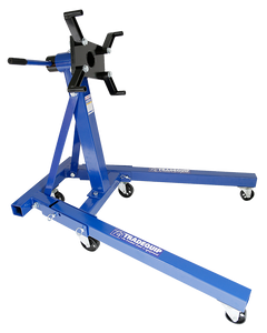 Tradequip 1192T 900kg Engine Stand (Folding)