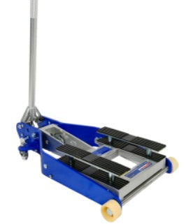 Tradequip Professional Motorcycle Lifter 680kg